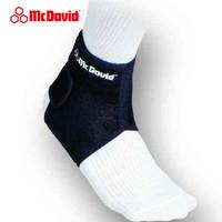美国迈克达威 McDavid 护具篮球羽毛球运动健身男女护踝434