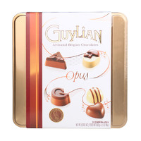 GuyLian 吉利莲 比利时进口经典巧克力 360g