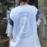 INNERSECT 潮牌 MAGIC STICK 19SS-MS5-061 男士时尚运动短袖T恤