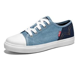 Levi's 李维斯 女士低帮休闲鞋