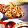野三坡 野山蘑酱 180mlX6瓶 白蘑酱 蘑菇酱 香菇酱拌饭酱拌面酱