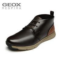 GEOX 健乐士 U742DB 男士商务休闲鞋