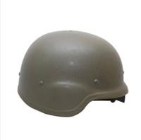 SOIDIERS WALKER 兵行者 QGF03 C600 凯夫拉防弹头盔