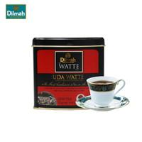 迪尔玛Dilmah锡兰红茶  斯里兰卡原装进口散装茶叶礼盒 125g