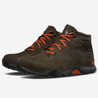 京东PLUS会员 : THE NORTH FACE 北面 2T5B 男子登山靴