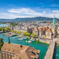 壕航打起来了?暑假公务舱躺飞欧洲!全国多地-西班牙马德里/瑞士苏黎世机票
