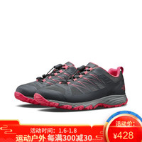 THE NORTH FACE 北面 47HD 女款徒步鞋