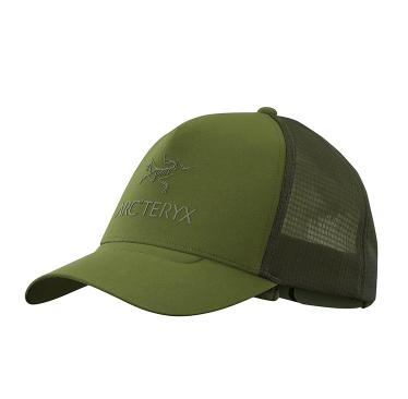 Arcteryx 始祖鸟 Logo Trucker 23965 男女款遮阳帽