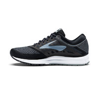 Brooks 布鲁克斯 REVEL 专业缓震舒适轻便透气跑步运动鞋女 120249