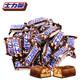 士力架 花生牛奶夹心巧克力棒 2斤 约47根 52.9元(需用券)
