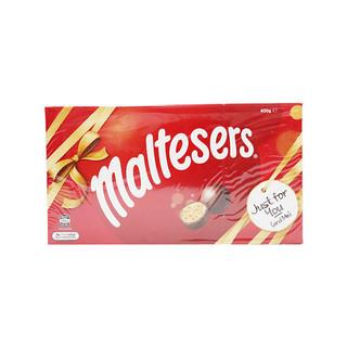 Maltesers麦提莎 麦丽素 400g盒装
