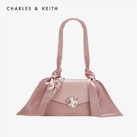 CHARLES & KEITH CK2-20780784 女士斜挎包