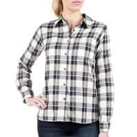 CARHARTT Fairview Plaid 女士衬衣