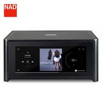 NAD M10 无线蓝牙网络流媒体功放机