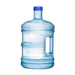御晟 饮水机桶 小型 3L