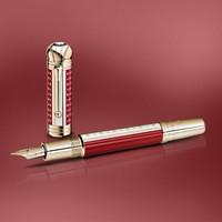 MontBlanc万宝龙限量版4810艺术赞助人系列约瑟夫二世钢笔 107276