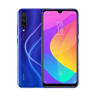 MI 小米 CC 9e 智能手机 6GB+64GB 蓝色