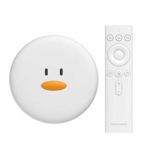 Tencent 腾讯 企鹅极光 2代 电视盒子  2g+16g  语音遥控  机顶盒+凑单品