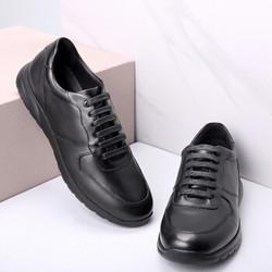京造 男士商务休闲鞋皮鞋
