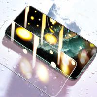 捷佑 iPhone钢化膜 6-11P