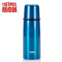THERMOS 膳魔师 TCDX-330 蓝色 330ML