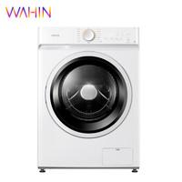 WAHIN 华凌 除菌系列 HD100X1W 洗烘一体滚筒洗衣机 10KG