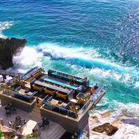 3-7月预售 涵盖五一、端午 印尼巴厘岛金巴兰 RIMBA 酒店2晚套餐