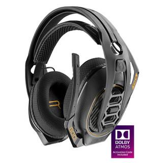 缤特力(Plantronics)RIG 800HD 绝地求生 吃鸡 魔兽怀旧服 无线 电竞 头戴式 游戏耳机