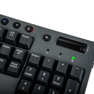 Tt esports 斗龙 G821机械键盘