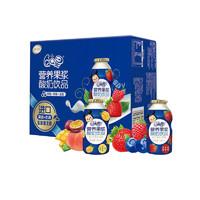 伊利 QQ星果浆酸奶饮品 100ml*30瓶
