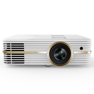 Optoma 奥图码 Cinema Pro 4K投影仪