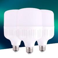 迪泽照明 LED灯泡 5W E27螺口 单只装