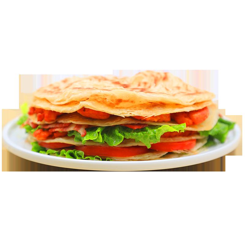 育滋 手抓饼 60g*25片