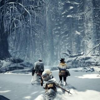 每日游戏特惠 : 趁着《冰原》解禁 挑几个游戏准备过年玩吧