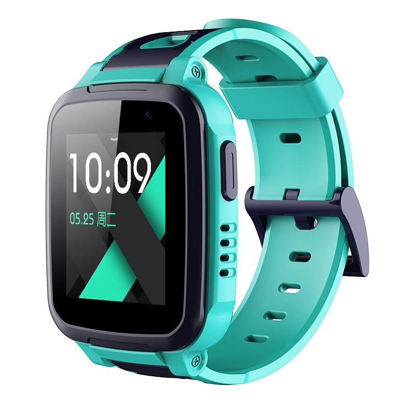 360 儿童手表 SE5 4G版 宝石蓝