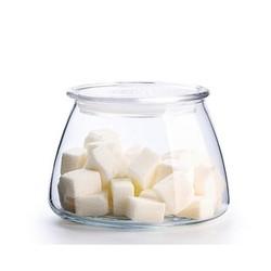 LIBBEY 利比 玻璃密封储物罐 500ml