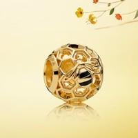 PANDORA 潘多拉 767023EN16 Shine 蜜蜂串饰