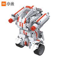 米兔积木机器人(多形态组合、自平衡系统、App联动)