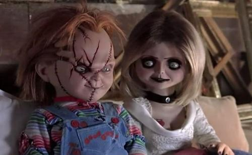 让你看看不一样的恐怖片主角 寿屋 HORROR美少女 系列 手办