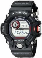 Casio 卡西欧RANGEMAN GW-9400三重感应 户外手表