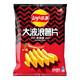乐事 大波浪薯片辛辣味 135克 *19件 63.73元(需用券,合3.35元/件)