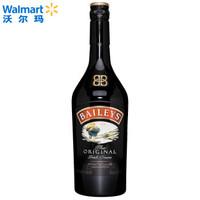 百利 爱尔兰进口 甜酒(配制酒) 原汁原味 750ml *2件 +凑单品