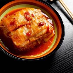 籽言 韩式辣白菜 5斤装