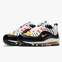 Nike 耐克 Air Max 98 640744 男子运动鞋