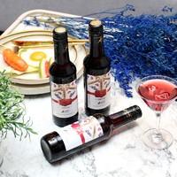 Shangri-La 香格里拉 小藏秘青稞干红干白葡萄酒 275ml*2瓶