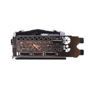 ZOTAC 索泰 RTX 2080 Super X-GAMING OC V2 显卡 8GB