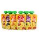 Heinz 亨氏 婴儿果汁泥  14袋 2箱+凑单品 81.9元(需用券)