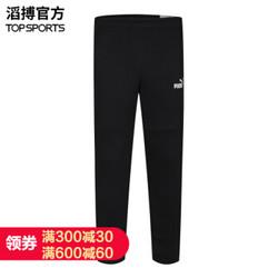 PUMA彪马2019新款男子Amplified Pants TR长裤