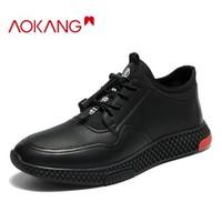 AOKANG 奥康 193437026 男款休闲运动鞋