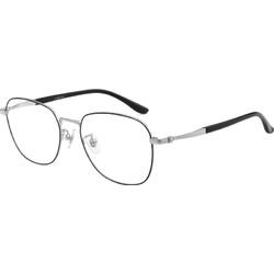 康视顿 GS3158 全框眼镜框+1.60防蓝光非球面镜片